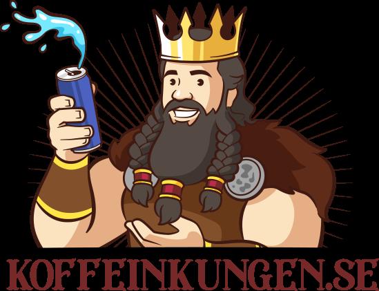 koffeinkungen.se